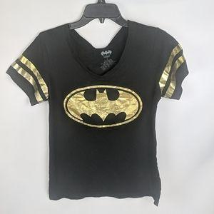 Official Batman shirt size medium